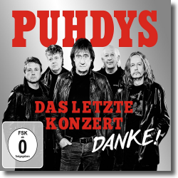 Cover: Puhdys - Das Letzte Konzert