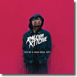 Cover: Raleigh Ritchie - You're A Man Now, Boy