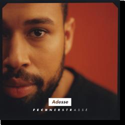 Cover: Adesse - Fechnerstraße