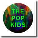 Cover:  Pet Shop Boys - The Pop Kids