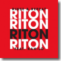 Cover: Riton feat. Kah-Lo - Rinse & Repeat