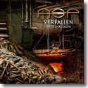 Cover:  ASP - Verfallen, Folge 2: Fassaden