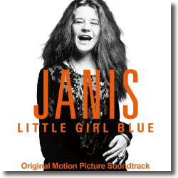 Cover: Janis: Little Girl Blue - Original Soundtrack