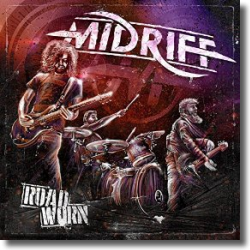 Cover: Midriff - Road Worn (Live)