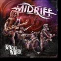 Cover:  Midriff - Road Worn (Live)