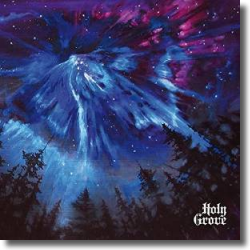Cover: Holy Grove - Holy Grove