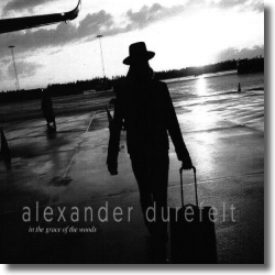 Cover: Alexander Durefelt - The Grace Of The Woods