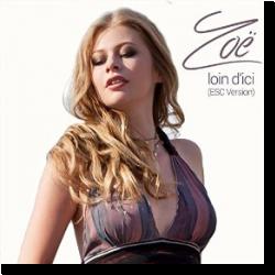 Cover: Zoë - Loin d'ici