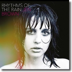 Cover: Jen Brown - Rhythms Of The Rain