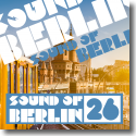 Cover: Various Artists - Sound Of Berlin 26