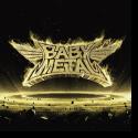 Cover:  Babymetal - Metal Resistance