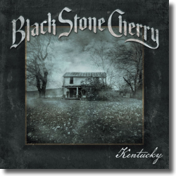 Cover: Black Stone Cherry - Kentucky