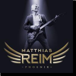 Cover: Matthias Reim - Phoenix