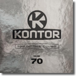 Cover: Kontor Top Of The Clubs Vol. 70 - Various Artist