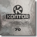 Cover: Kontor Top Of The Clubs Vol. 70  Artist