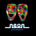 Cover:  Neon - Universum