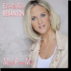 Cover: Eva-Maria Besanson - Mogel-Power-Man