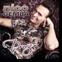 Cover: Nico Gemba - Prag