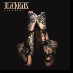 Cover: BlackRain - Released