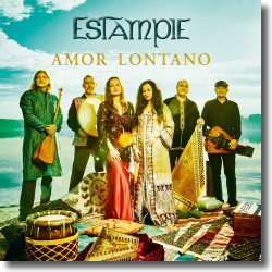 Cover: Estampie - Amor Lontano