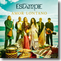 Cover:  Estampie - Amor Lontano