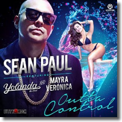 Cover: Sean Paul feat. Yolanda Be Cool & Mayra Veronica - Outta Control