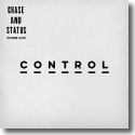 Cover:  Chase & Status feat. Slaves - Control