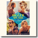 Cover:  A Bigger Splash - Original Soundtrack