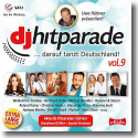 Cover:  DJ Hitparade Vol. 9 - Various Artists