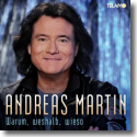 Cover:  Andreas Martin - Warum, weshalb, wieso