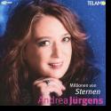 Cover:  Andrea Jürgens - Millionen von Sternen
