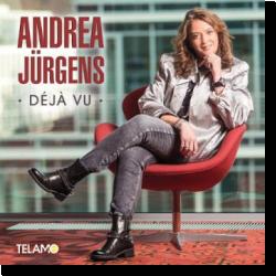 Cover: Andrea Jürgens - Déjà vu