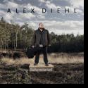 Cover: Alex Diehl - Bretter meiner Welt