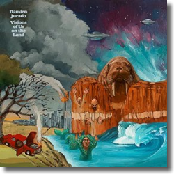 Cover: Damien Jurado - Visions Of Us On The Land