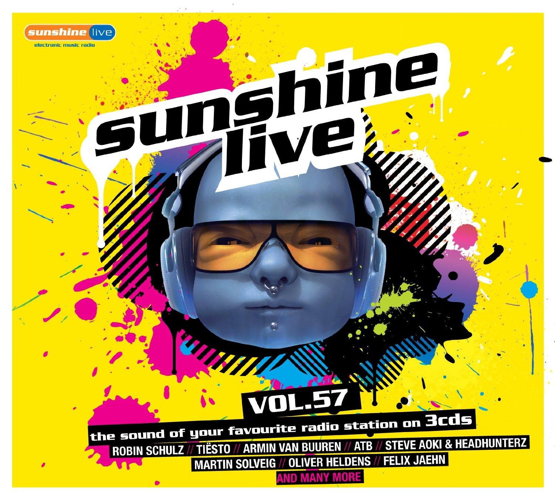 Cover: sunshine live Vol. 57 - Various Artists