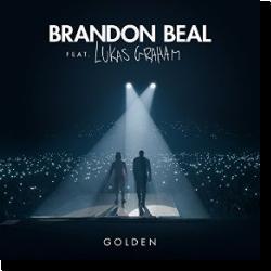 Cover: Brandon Beal feat. Lukas Graham - Golden
