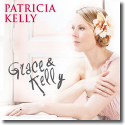 Cover: Patricia Kelly - Grace & Kelly