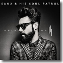 Cover:  San2 & His Soul Patrol - Hold On