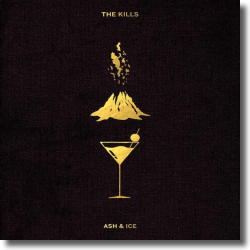 Cover: The Kills - Ash & Ice