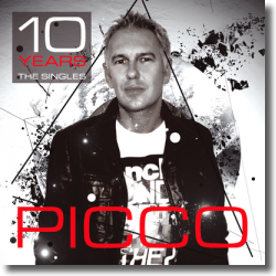 Cover: Picco - 10 Years - The Singles