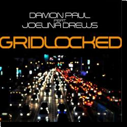 Cover: Damon Paul feat. Joelina Drews - Gridlocked
