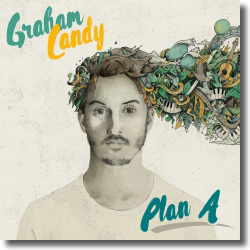 Cover: Graham Candy - Plan A