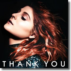 Cover: Meghan Trainor - Thank You