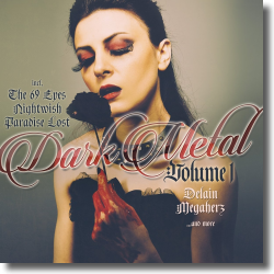 Cover: Dark Metal Vol. 1 - Various Artists