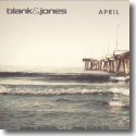 Cover:  Blank & Jones - April