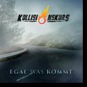 Cover:  Kollisionskurs - Egal was kommt