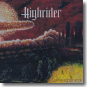 Cover:  Highrider - Armageddon Rock