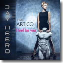 Cover:  Jay Neero feat. Artico - I Feel For You