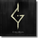 Cover:  Caliban - Gravity