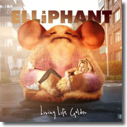 Cover: Elliphant - Living Life Golden